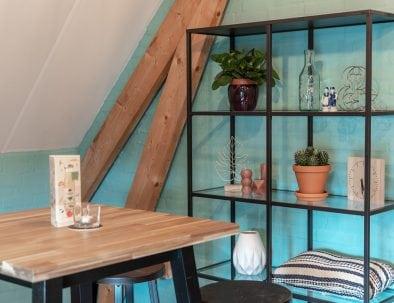 Interieur Hutje Op De Heide Boxtel